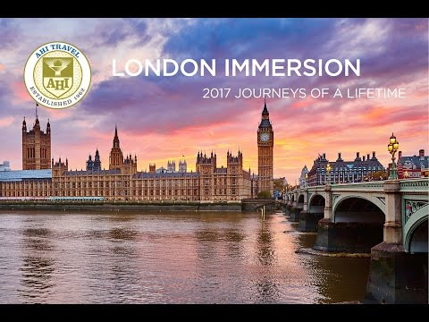 London Immersion