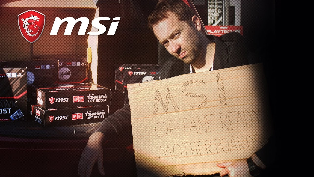 Episode 4 – Bootlegging | Boost in a Flash | MSI