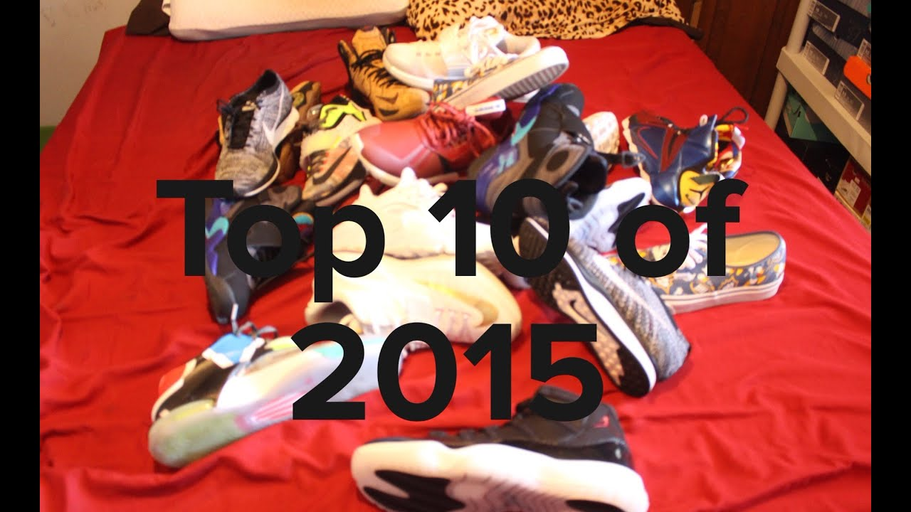 Top 10 Pickups of 2015 - YouTube