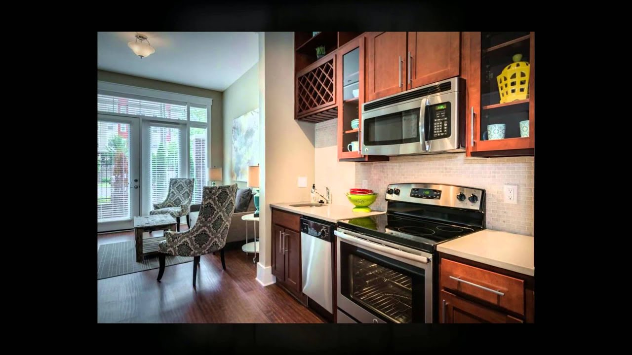 Alpha Mill Apartments for Rent in Charlotte NC