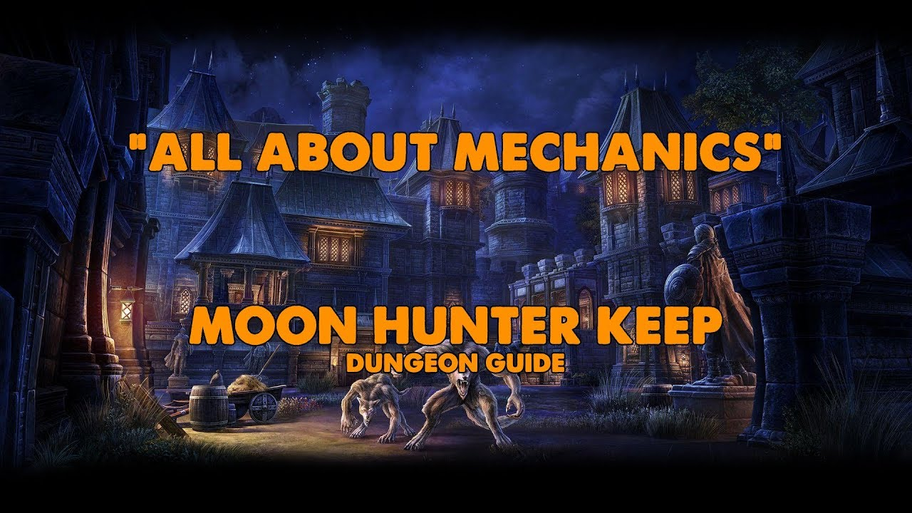 Xynode Gaming - Moon Hunter Keep