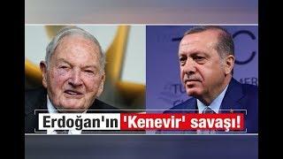 Osman DİYADİN : Erdoğan'ın 'Kenevir' savaşı!