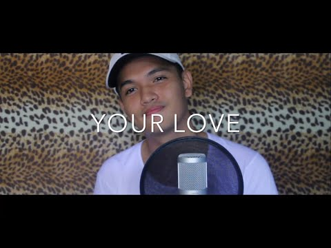 Michael Pangilinan (Alamid) - Your Love