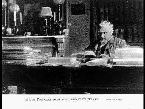Henri Poincaré ou Albert Einstein ( Partie 1 )