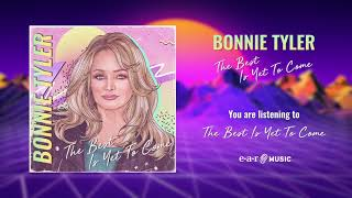 Bonnie Tyler…