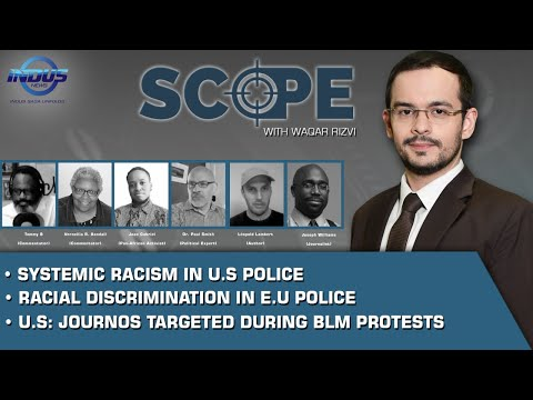 Scope - Friday 5th June 2020