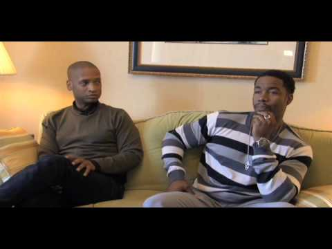 Michael Jai White & Scott Sanders - Black Dynamite Interview