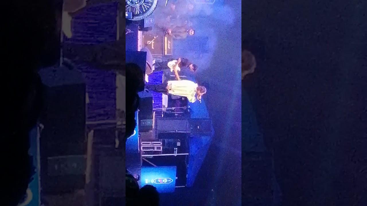 Jessi Gill performance in Ambala