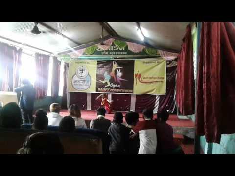 Dance Nepal Dance