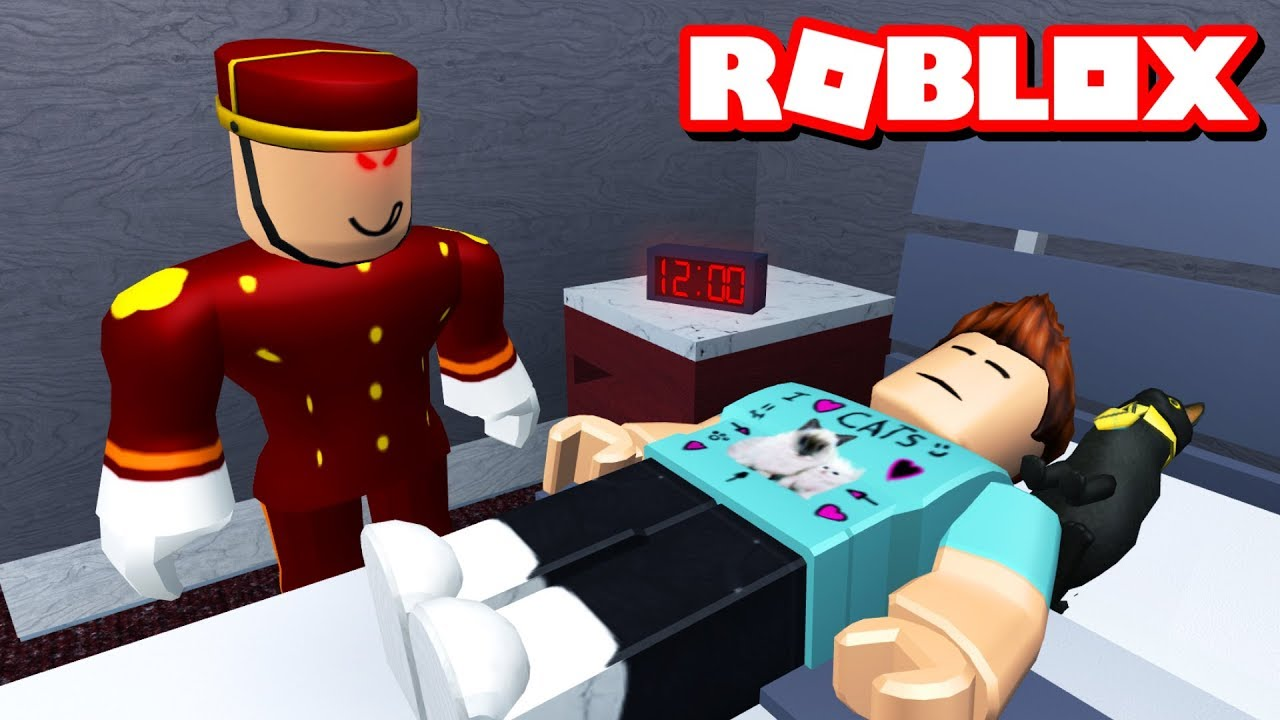 Hotel Escape Obby Roblox Adventures - pat and jen roblox youtube obby new