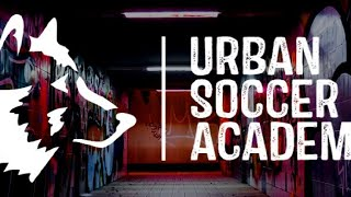 Urban Soccer Academy - Tryouts July 20-21!