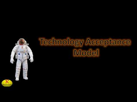 Ultimate Review: Technology Acceptance Model by Davis