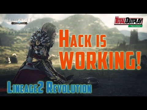 Lineage2 Revolution HACK is WORKING│*NOW I QUIT*