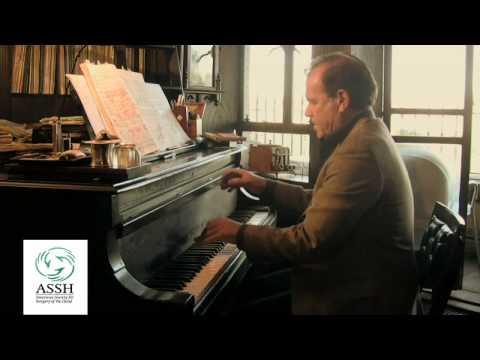 Dupuytren's Contracture: A Pianist Reborn - Misha Dichter