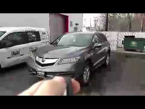 Acura RDX Remote Start YouTube - Acura rdx remote start
