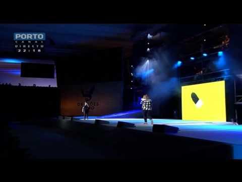 PEDRO CRUZ - WI-FI @ GRANDES MANHÃS DO PORTO CANAL 25-07-2017из YouTube · Длительность: 4 мин5 с