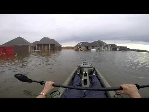 2016 Flood - Frenchman