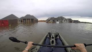 Video 2016 Flood - Frenchman's Bend, Monroe, LA download MP3, 3GP, MP4, WEBM, AVI, FLV November 2017
