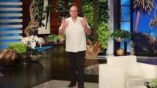 Ed O'Neill Kissed His Daughter's Celebrity Crush