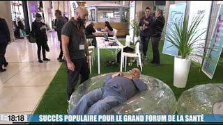 Le 18:18 : les stars de la science-fiction débarquent sur la planète Marseille