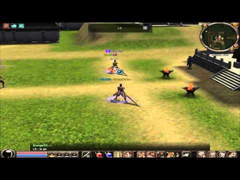 Metin2 CrazyWalker Letztes Video [Info + Alte PvP Vids]