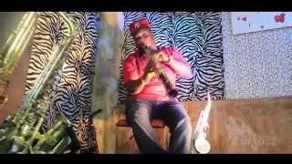 Mr Oreo Sax Version By Olujazz (D