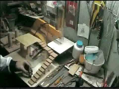 Come Costruire un Capanno su Pali (con Immagini)