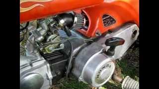 1973 Honda ATC 70