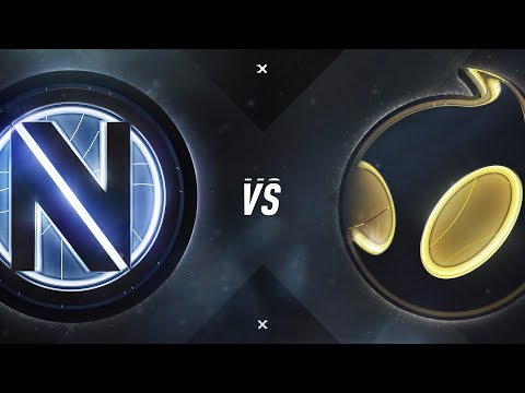 NV v DIG - NA LCS Week 5 Day 2 Match Highlights (Summer 2017)