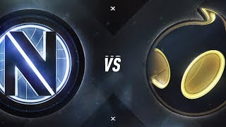 NV v DIG - NA LCS Week 5 Day 2 Match Highlights (Summer 2017) thumbnail