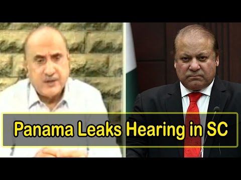 Breakfast With Sajjad Mir | 17 November 2016 | Panama Leaks Case hearing