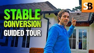 Robin's Stable Conversion - How He Did It