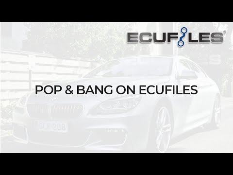 Pop Bang Tuningfiles Ecufiles