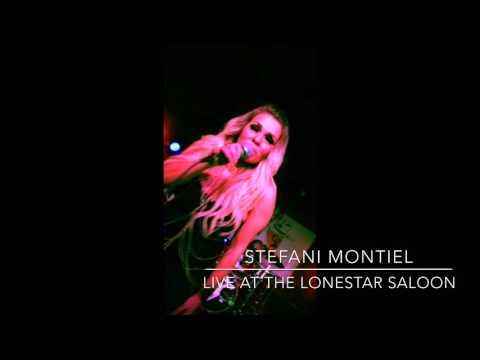 Quien Quiere Shots Live Stefani Montiel #FreestyleVisions