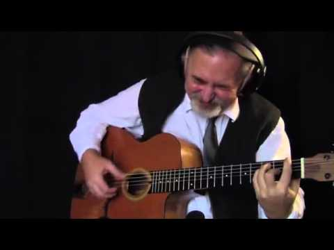 The Godfather Theme   Igor Presnyakov   Acoustic Fingerstyle Guitar Cover