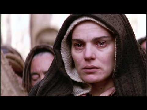 The Passion of The Christ scene 1 Full Movie