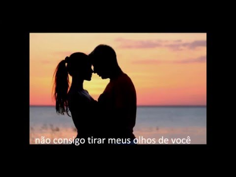 Can't Take My Eyes Off Of You( I love You, baby) -  Gloria Gaynor(com legenda)