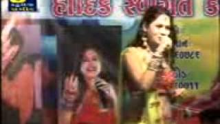 Very HOT GUJRATI ladys SAYARI  in a public place