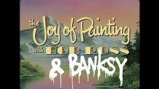 Banksy - Create Escape (March 4, 2021)