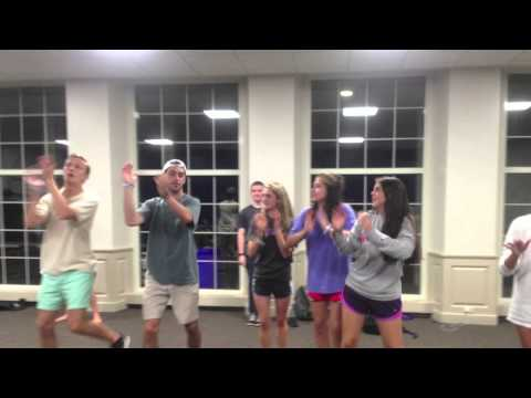 Furman University Summer Scholars 2015 Week 1
