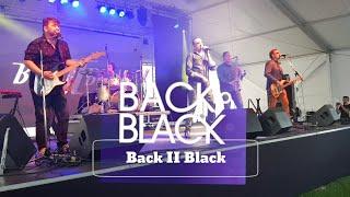 Back II Black - Get down, Get down, get down, get down X6 / Ahhhhhhhhhhh ! / Jungle Boogie / Jungle