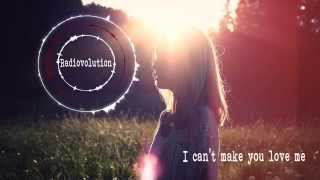 Bon Iver - I Can't Make You Love Me (Radiovolution Remix)
