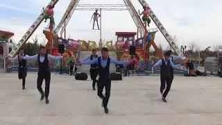 Konya Çatalhüyük Kaşık Ekibi /  Alican Erkal Vay Türkmenim  Gari  İkile Oyun Havası