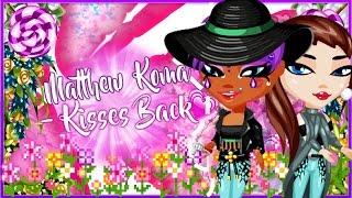 АВАТАРИЯ | КЛИП Matthew Koma - Kisses Back |