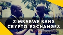 Interview with Panashe Tapera, Head of Growth, Golix -  Zimbabwe Crypto Exchange