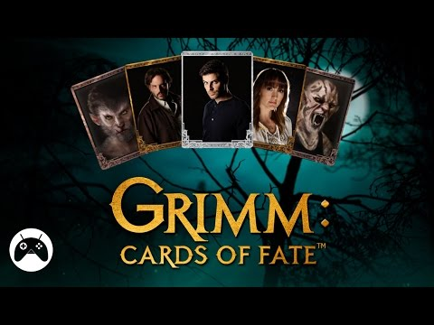 Grimm: Cards of Fate - Android Gameplay
