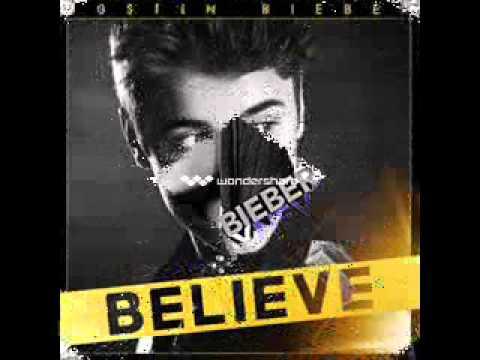 Justin Bieber, New Album Part II BELIEVE (downloading Description)