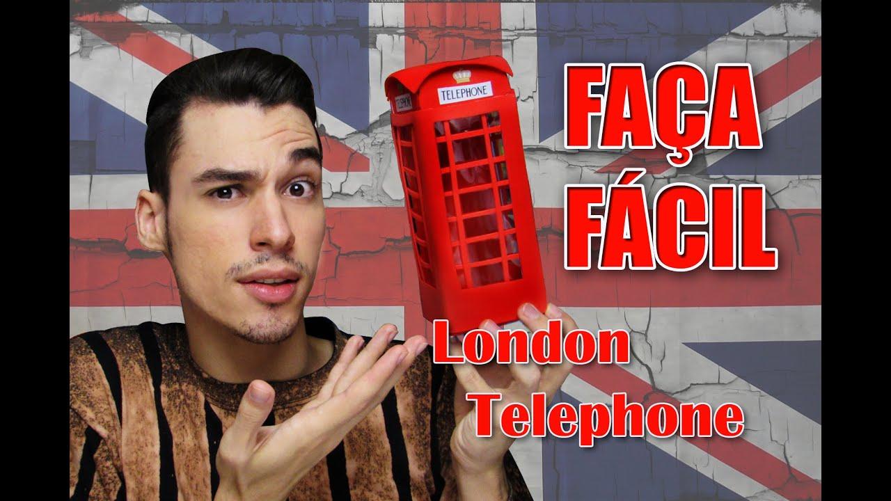 Cabina de telefono - 1 part 2