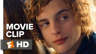 El Angel Movie Clip - Shooting Guns (2018) | Movieclips Indie