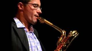 "Rik ""Pepper Adams"" Van Den Bergh, Baritone Sax - ""And The Winner Is...!"" (Swingmatism/Live 2001)"